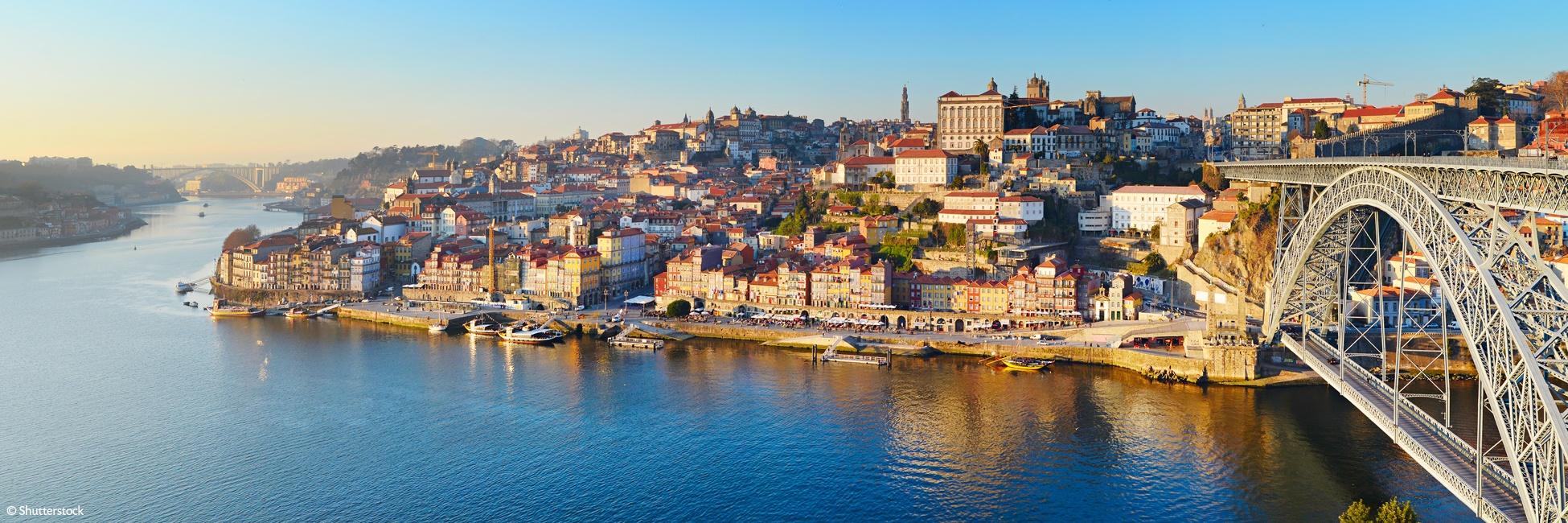 Croisière De Porto vers l'Espagne La vallée du Douro et Salamanque - 11