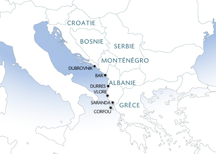 Croisière Les trésors de l'Adriatique - 10
