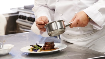 Around the World in Culinary Delights (port-to-port cruise)