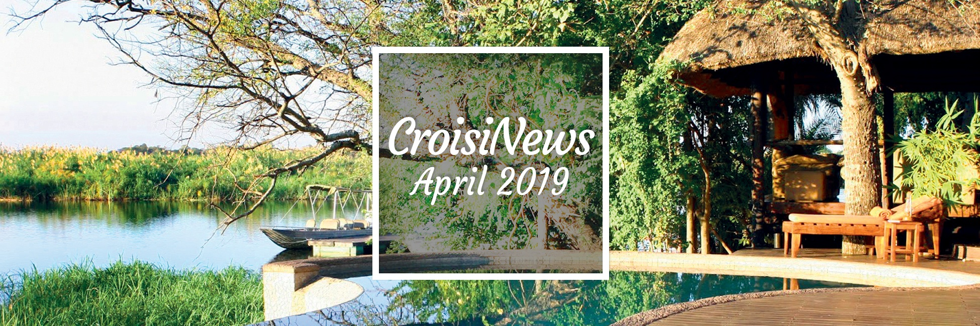 news about River cruising