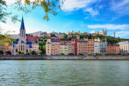 Croisière De la Bourgogne à la Camargue : sur la Saône et le Rhône (formule port/port) - 1
