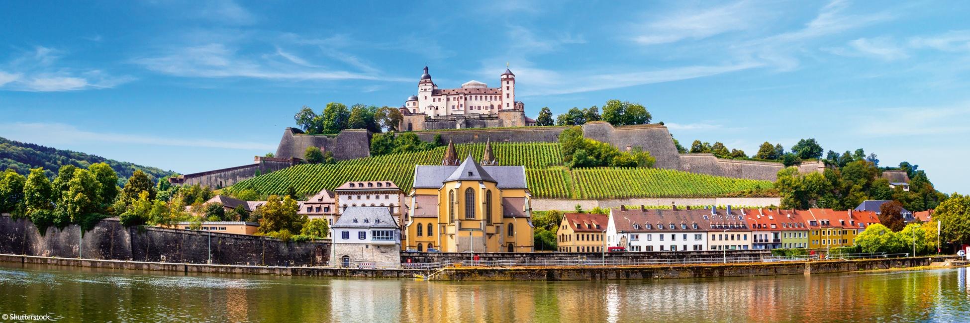 Trans European Cruise From Strasbourg To Budapest Croisieurope Cruises