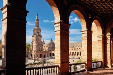 Les paysages enchanteurs et villes culturelles d'Andalousie et de l'Algarve - 9