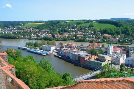 Allemagne - Autriche - Hongrie - Slovaquie - Croisière Le Beau Danube Bleu