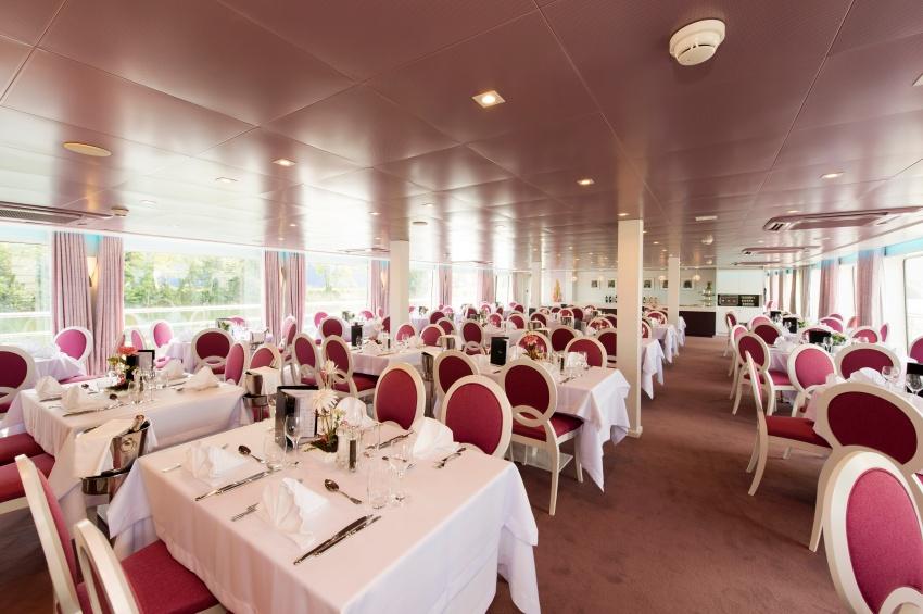 Restaurant du Douce France