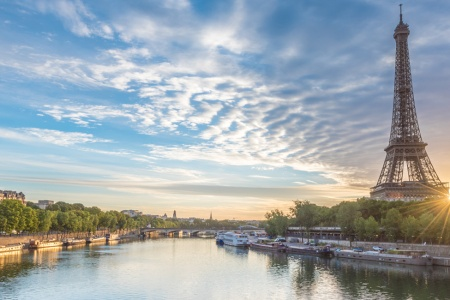 The Meandering Seine (port-to-port cruise)-1