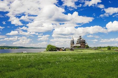 Croisière Au fil des fleuves de Russie, de Saint-Petersbourg à Moscou - 6