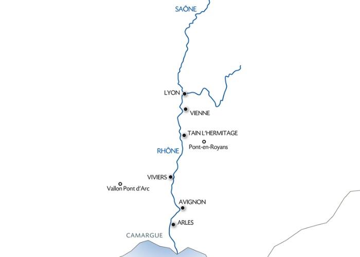 Croisière Escapade provençale (formule port/port) - 4