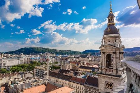 Allemagne - Autriche - Hongrie - Croisière Le Beau Danube Bleu