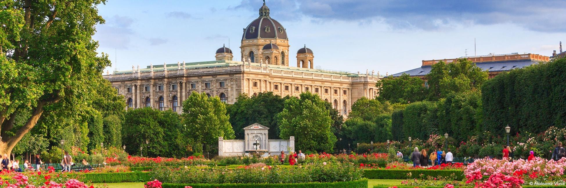 Autriche - Hongrie - Slovaquie - Croisière Les Perles du Danube