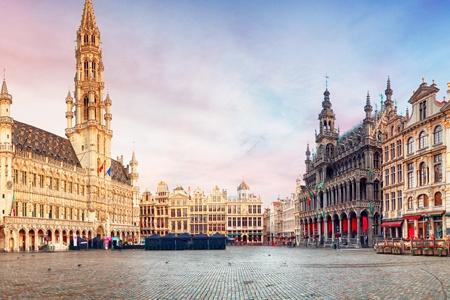 Croisière A travers les Pays-Bas et la Belgique - 6
