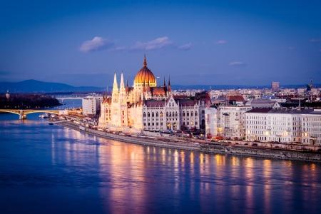 Croisière Le beau Danube Bleu (formule port/port) - 4