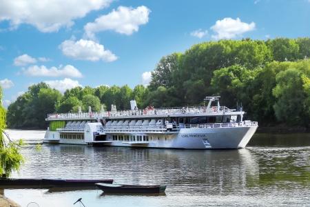 Croisière La Loire, un héritage Royal (formule port/port) - 7