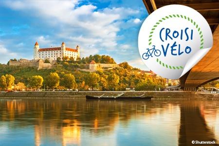 Le Danube à vélo - voyage  - sejour