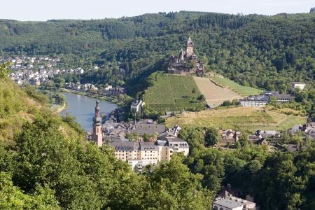 Croisière 5 fleuves : Rhin, Neckar, Main, Moselle et Sarre (formule port/port) - 6