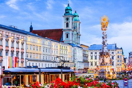 Prague et les perles du Danube