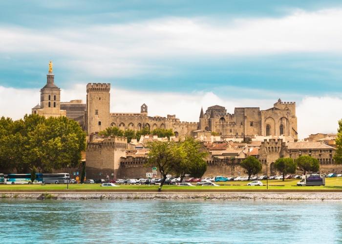Croisière Escales incontournables du Rhône entre Lyon, la Camargue et la Provence (formule port/port) - 1
