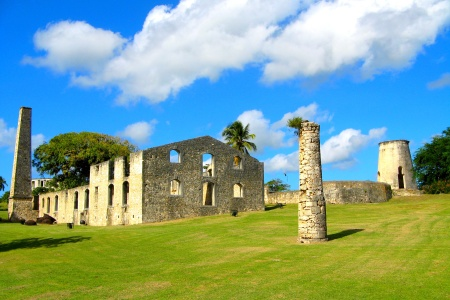 Guadeloupe - Martinique - Saint Barthélémy - Sainte Lucie - Saint-Vincent-et-les-Grenadines - Croisière Caraïbes: La Guadeloupe, la Martinique, les Grenadines et Saint-Barthélemy