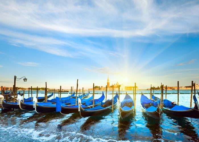 Croisière De Venise, la cité des Doges, à Mantoue, bijou de la Renaissance (formule port-port) - 1