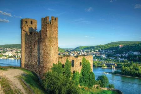 Croisière 3 fleuves : le Rhin, la Moselle et le Main (formule port/port) - 5