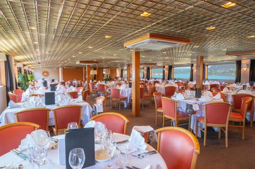 Restaurant du MS Europe