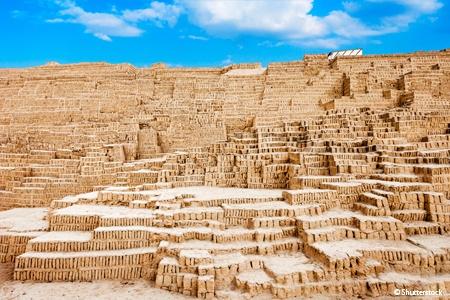 Du nord archéologique au Fleuve Amazone - voyage  - sejour