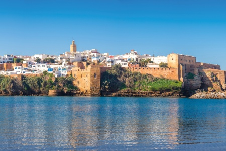 Magnificent Mudéjar Art From the Andalusian Flatlands to Morocco's Imperial Cities (port-to-port package)