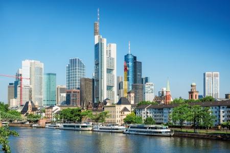 Croisière 5 fleuves : Rhin, Neckar, Main, Moselle et Sarre (formule port/port) - 5