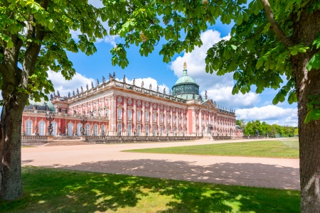 From Amsterdam to Copenhagen, explore the northern canals by cruising  the Elbe, the Havel, the Oder and the Baltic sea (port-to-port cruise)