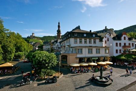 Croisière 4 fleuves : Les vallées du Neckar, du Rhin romantique, de la Moselle et de la Sarre (formule port/port) - 4