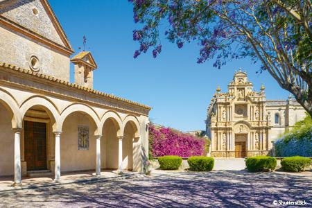 L'Andalousie - Traditions, gastronomie et flamenco