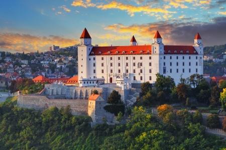 Croisière Les capitales danubiennes : Vienne - Budapest - Bratislava (formule port/port) - 4
