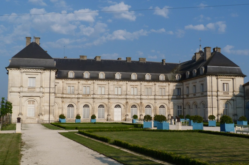 Château de Champlitte