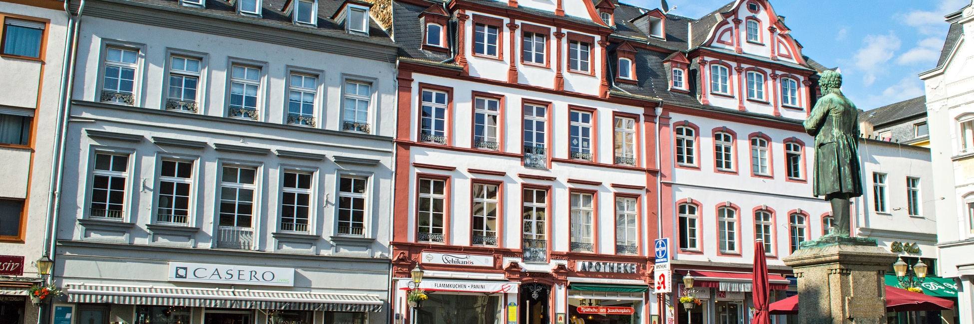 4 German Cities & Towns to Visit on the Rhine ...