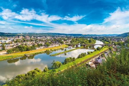 Croisière 4 fleuves : Les vallées du Neckar, du Rhin romantique, de la Moselle et de la Sarre (formule port/port) - 5