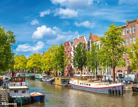 Croisière A travers les Pays-Bas et la Belgique - 8