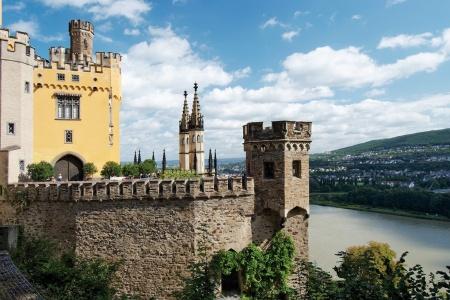 Croisière 3 fleuves : le Rhin, la Moselle et le Main (formule port/port) - 4