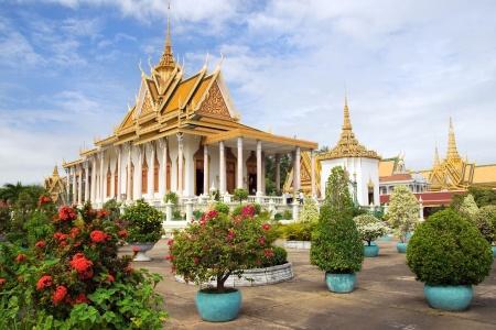 Croisière Des temples d'Angkor au delta du Mékong - 8