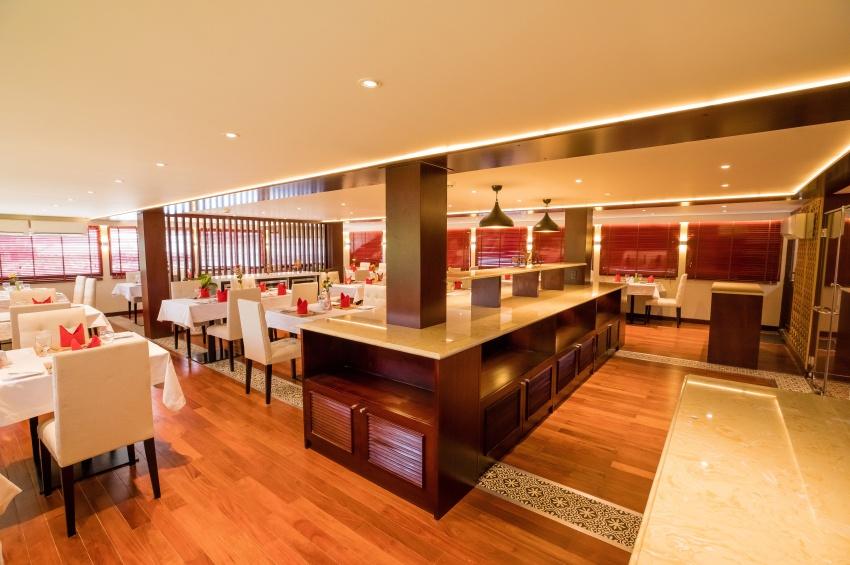 Restaurant du Lan Diep