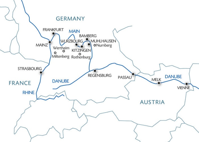 Along the Danube and the Rhine - Following the Romantic Road on german romantic road map, bulgaria map, black forest map, neuschwanstein castle, mapquest germany map road map, heidelberg castle, hohenzollern castle map, weinstraße, munich map, deutschland map, black forest, bavaria map, romantic road cities, romantic road from munich, german wine road map, castle road, cotswold romantic road map, lake constance map, disney character map, castle road germany map, alps mountains map, romantic road bavaria, romantic road must-sees, landsberg am lech, the romantic road map, romantic road tour,