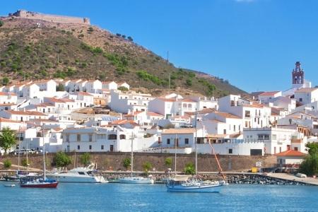 Les paysages enchanteurs et villes culturelles d'Andalousie et de l'Algarve - 6