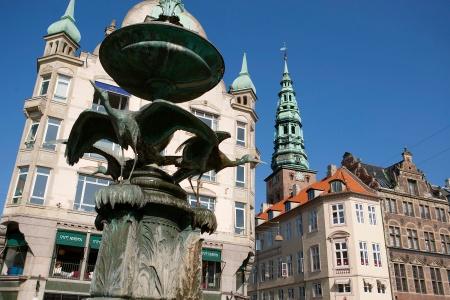 Croisière de Berlin à Copenhague, entre terre et mer (formule port/port) - 9