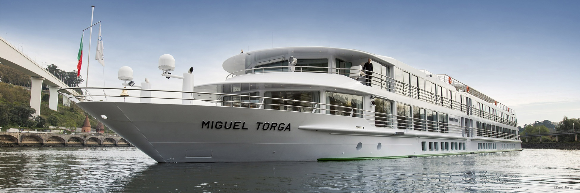 MS Miguel Torga, navire 5 ancres