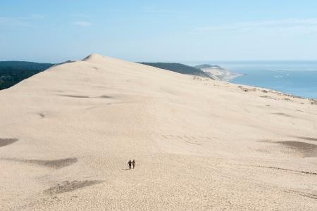 Gironde-Arcachon-Dune-Pilat-Mer