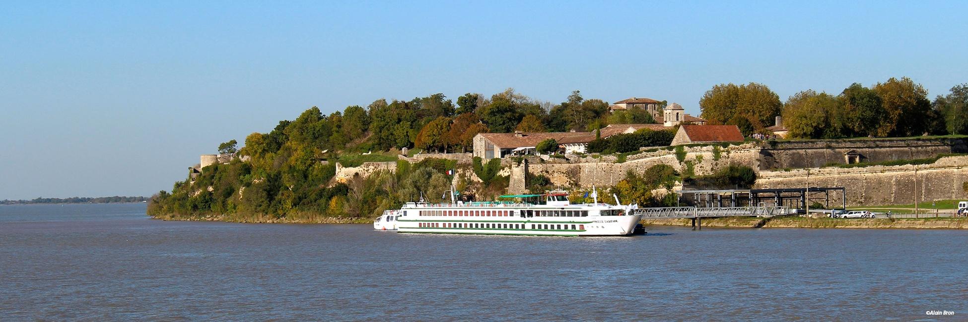 MS Princesse d'Aquitaine