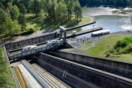 Croisière Le canal de la Marne au Rhin - 5