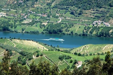 Croisière Porto, la vallée du Douro et Salamanque (formule port/port) - 5