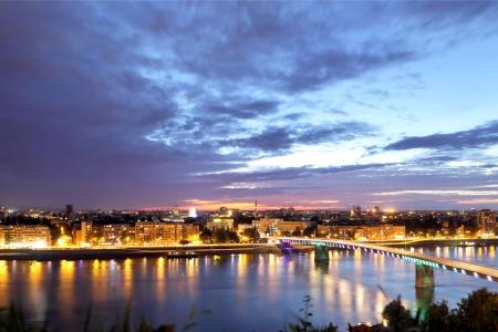 Croatie - Hongrie - Roumanie - Serbie - Croisière Budapest et les Portes de Fer
