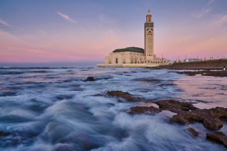 Magnificent Mudéjar Art From Morocco's Imperial Cities to the Andalusian Flatlands (port-to-port package)