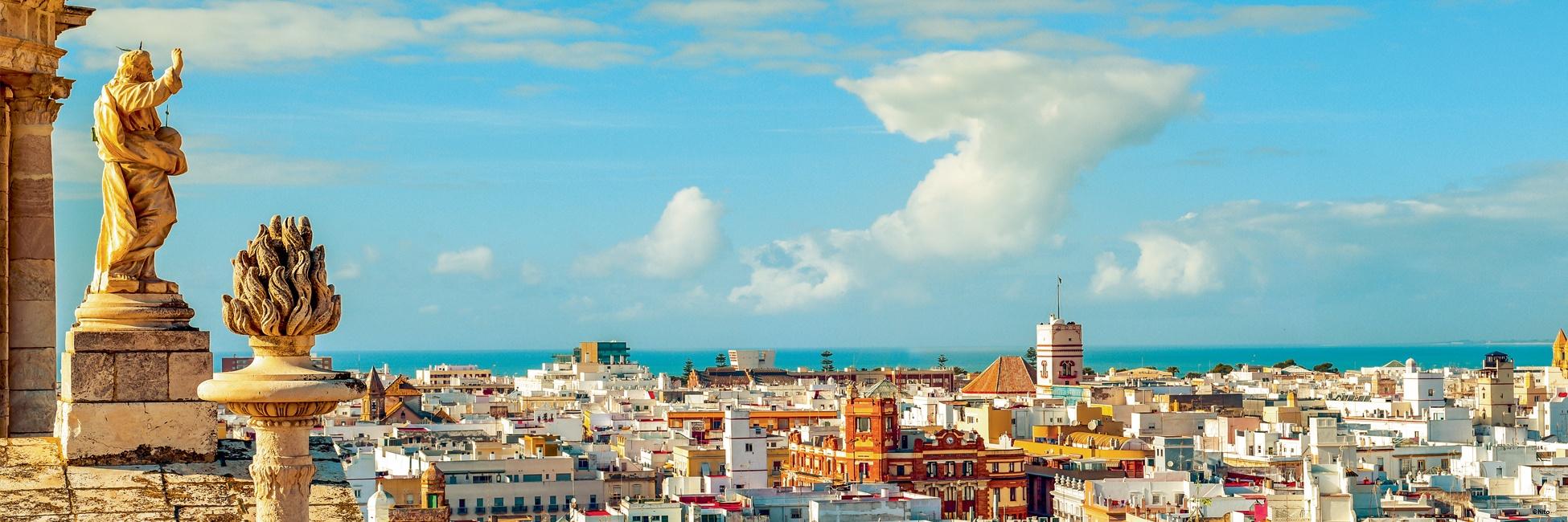 Cadix, Espagne